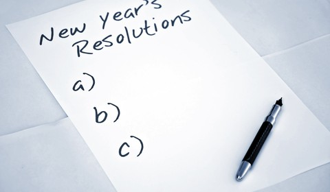 Five financial resolutions you must make in 2017
